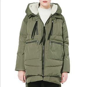 Jackets & Blazers - Amazon orolay women's thickened jacket